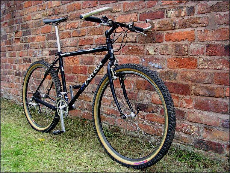 1993 Univega Alpina Comp | Retrobike